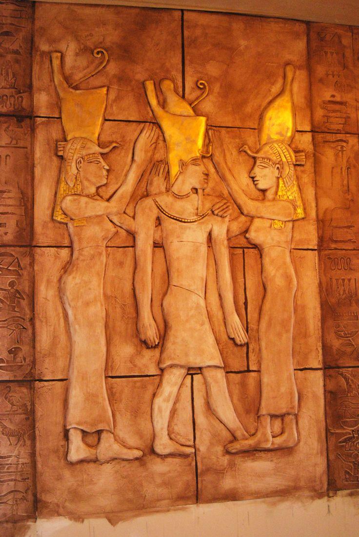 Egypt (1) by chebot.deviantart.com on @DeviantArt