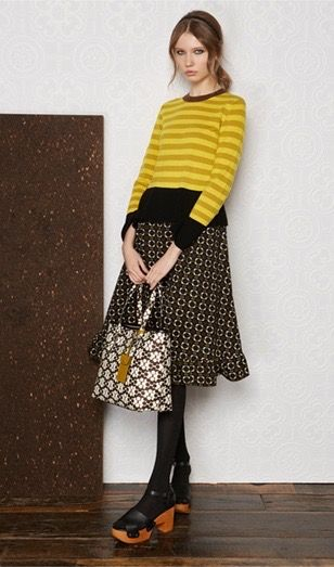 Orla Kiely | USA | Pre-Fall Lookbook