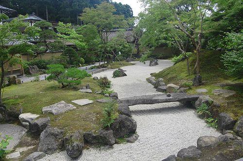 25 best images about jardin japonais on pinterest for Jardin japonais zen