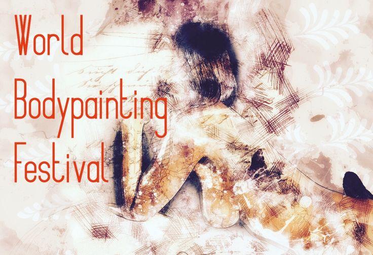 WBF 2017 World Bodypainting Festival Luglio, Klagenfurt am Whörtensee  #wbf2017 #bodycircus2017 #festivalestate #estateaustria #eventi2017