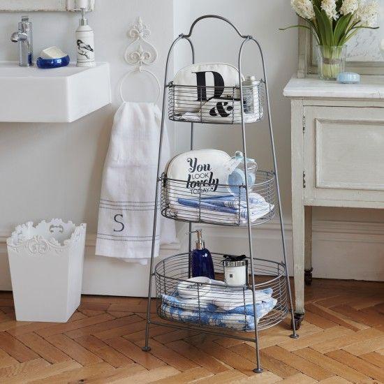 Best 10 Freestanding Bathroom Storage Ideas On Pinterest