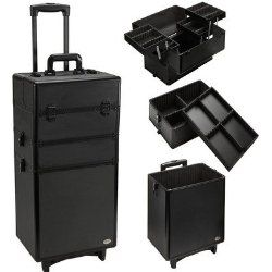 Buying A Make Up Case And Keeping It Organised