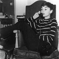 Audrey Heuborn