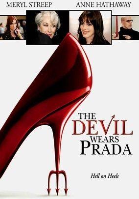 """""""The Devil Wears Prada"""""""
