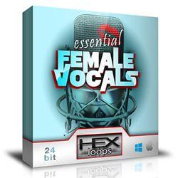 •Background Vox – 29 samples  •FX Vox – 20 samples  •Hip Hop Vox – 35 samples  •House Vox – 145 samples  •Progressive Vox – 59 samples  •Female Scream – 40 samples  •Sexy Vocals – 12 samples