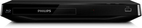 Philips BDP2900/F7 Blu-ray Disc Player with Ethernet Connection by Philips. $78.99. From the Manufacturer                Play Blu-ray discs and DVDs--and stream movies from online services--using the Blu-ray Disc/DVD Player from Philips. The device plays Blu-ray movies in full HD and upscales standard-definition DVDs for exceptional color and detail. It is also capable of wirelessly streaming movies and other content through services such as Netflix and Vudu. Dolb...