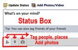 Facebook Status: Evolution and Function of the Status Update