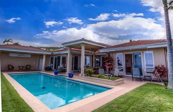 Bayview Estates Luxury Home (2)Bayview Estate, Kona Dreams, Estate Luxury, Estate Overlooking, Kona Coastline, Kona Architecture, Real Estate, Overlooking Keauhou, Kona Real