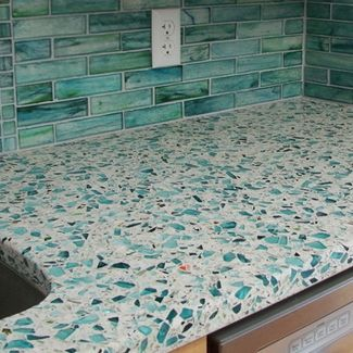 p-Vetrazzo®-bretagne-blue-recycled-glass-countertops