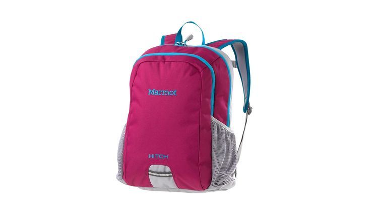 Marmot Kids Hitch Plum Rose - addnature.com