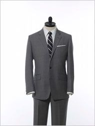 Brooks Brothers Mad Men Edition Suit