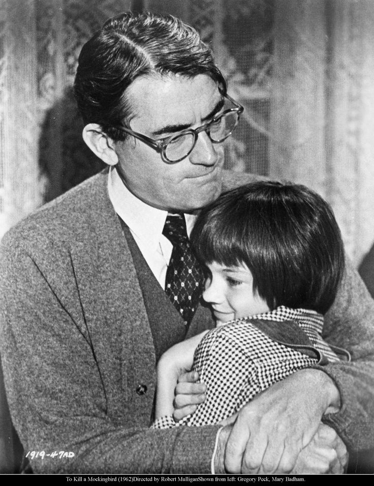 how to kill a mockingbird atticus