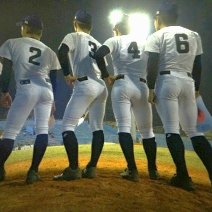 Boys Of Summer 野球選手 野球 甲子園 野球ユニフォーム