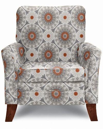 Riley High Leg Recliner by La-Z-Boy. Cover ColorQuartz (  sc 1 st  Pinterest & 105 best We love La-Z-Boy Furniture - This is a line we carry ... islam-shia.org