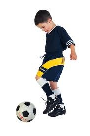 kid sports--soccer