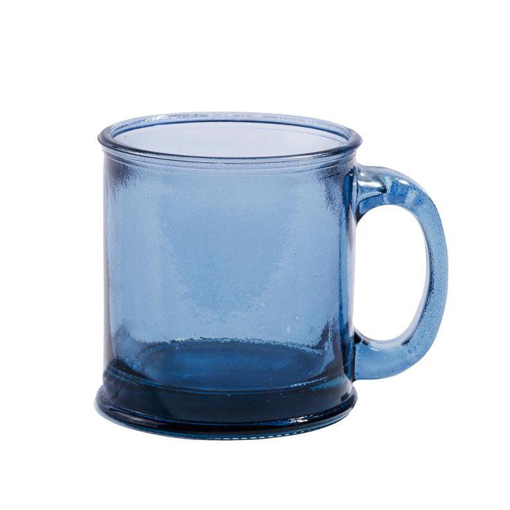 Tea Mugs Blue