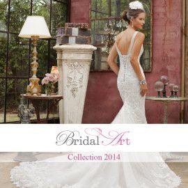 Νυφικά Bridal Art Collection 2014
