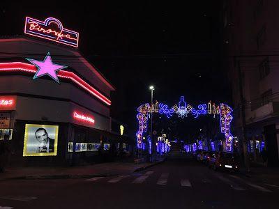 ♥ Lilian Gonçalves presenteia visitantes da Rede Biroska com decoração natalina na Rua Canuto do Val   http://paulabarrozo.blogspot.com.br/2016/12/lilian-goncalves-presenteia-visitantes.html