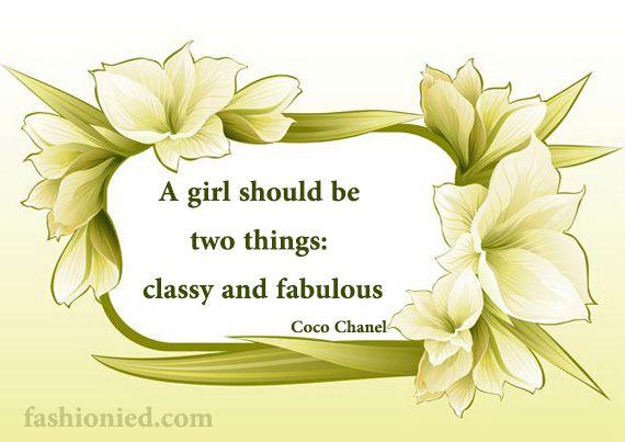 fashion quotes http://www.fashionied.com