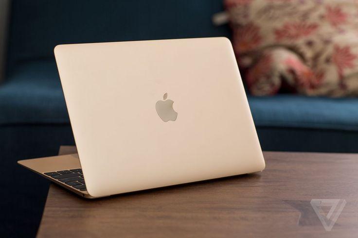New MacBook 2015 images