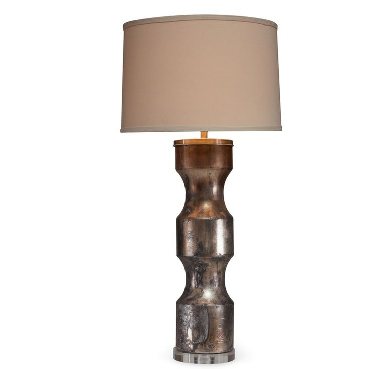 Everett Table Lamp - Contemporary Mid-Century / Modern Traditional Transitional Table - Dering Hall