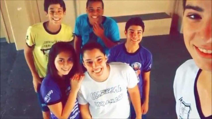 Diretoria de Ensino de Jaboticabal – Escola Anselmo Bispo dos Santos – Programa Sala de Leitura – Circuito de Juventude 2015 – Instituto Ayrton Senna