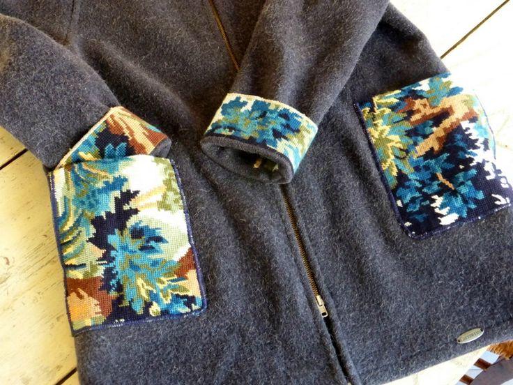 Manteau custom