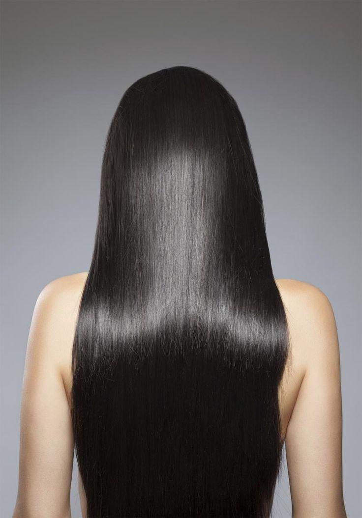 Le masque pour la croissance des cheveu de la poivrée