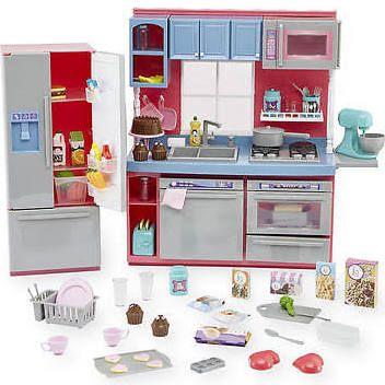 18 inch doll kitchen google search