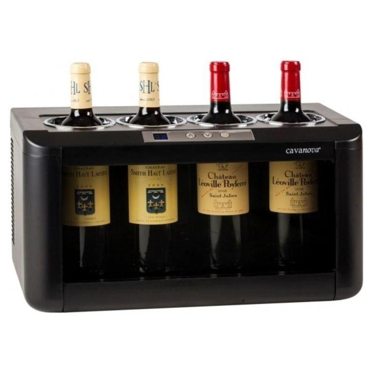 #винный #холодильник #Cavanova OW004 Цена 24000 рублей Open Wine OW004. Охладитель вина, размещается на столе либо на стойке бара, чтобы держать бутылки вина охлаждённые.  Купить   http://shop.webdiz.com.ua/goods/vinnyj-holodilnik-cavanova-ow004/