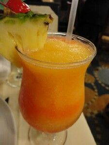 Kiss On The Lips - Recipe - Carnival Cruise Lines - This is the best drink they have! I couldn't stop drinking it on my cruise :)