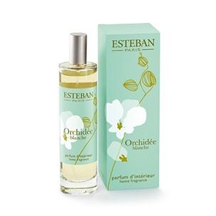 Esteban Paris Orchidee Blanche Room Spray