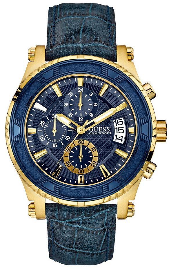 Guess Sport Steel W0673G2 отзывы покупателей и видео обзор. Перед тем как купить Наручные часы марки Guess сначала рекомендуем прочитать правдивые отзывы.