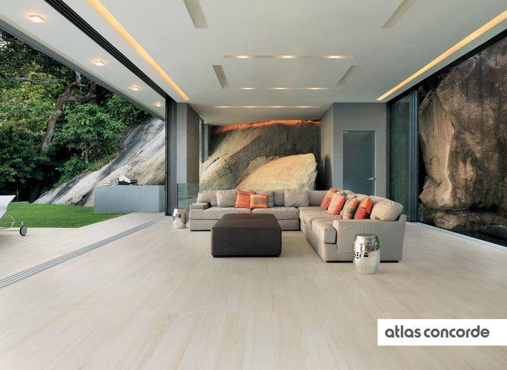 #ETIC   #Rovere   #AtlasConcorde   #Tiles   #Ceramic   #PorcelainTiles