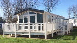 Take a look at the Private Caravans for hire at Thorpe Park, Cleethorpe. http://www.ukcaravans4hire.com/thorpe-park.html