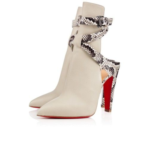 NEW FALL 2016 ~ Shoes - Pointipik - Christian Louboutin More