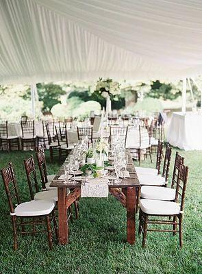 Wedding, Party & Event Tent Rentals | Eastern Shore Tents & Events | TENT ACCESSORIES
