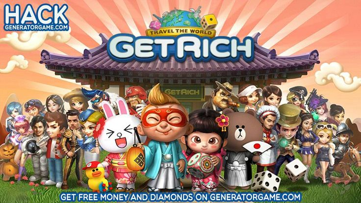 [NEW] LINE LET'S GET RICH HACK ONLINE 100% WORKS 2015…