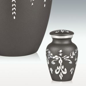 Find cremation urns, pet urns, and cremation jewelry at % off from Perfect Memorials. Explore our wide variety of memorial, burial, funeral and sympathy gift items.