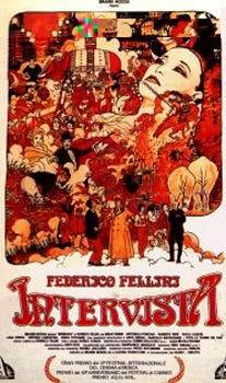Film di Federico Fellini / Intervista