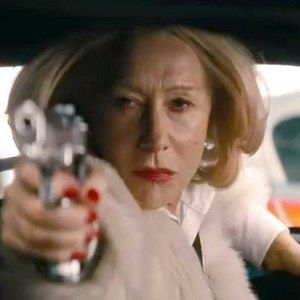 Red 2 Clip Introduces Byung-hun Lee as Victoria's New Driver -- G.I. Joe: Retaliation's Storm Shadow takes Helen Mirren on an action-packed ride that allows the former CIA Agent to show offer her shooting skills. -- http://wtch.it/nLJZC