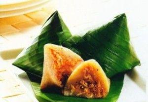 Kue Lapek (Padang)
