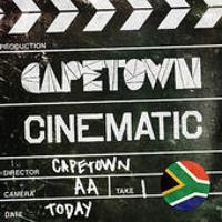 Visit Capetown on SoundCloud