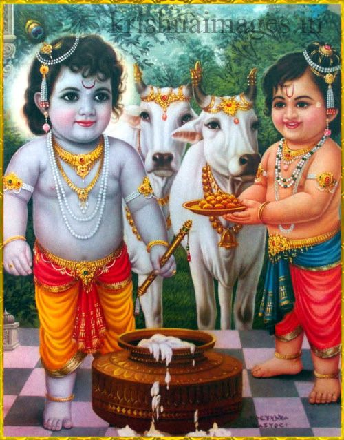 Krishna Photos