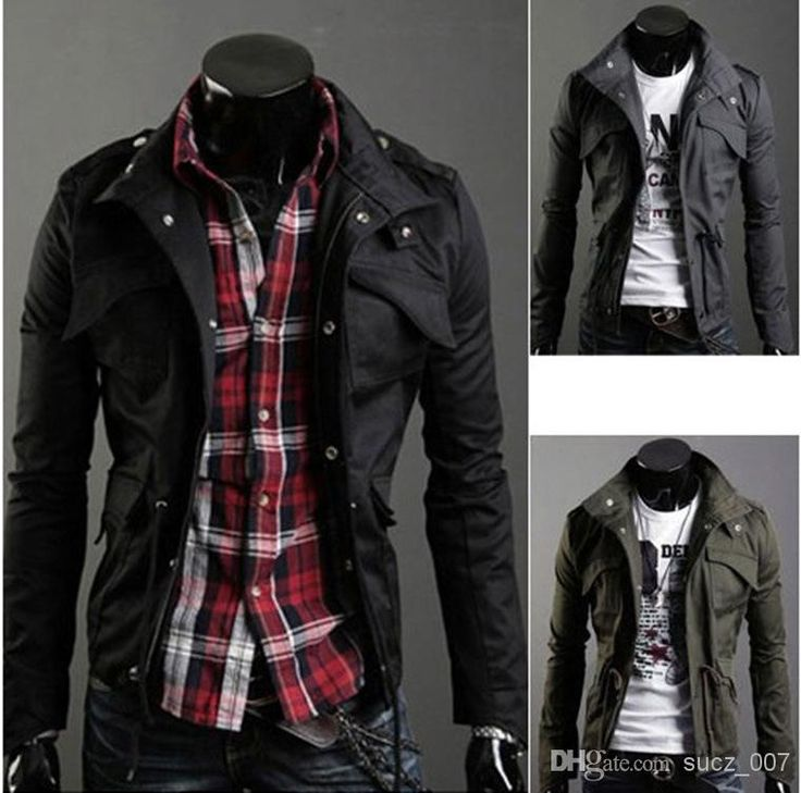1000  ideas about Cheap Mens Jackets on Pinterest | Men's jackets ...