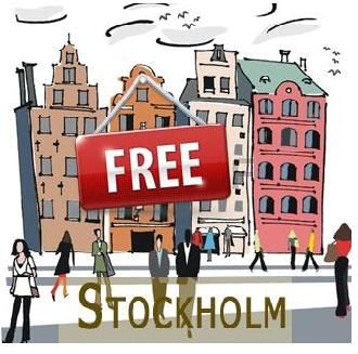 Stockholm tourism & tour guides help visitor to plan their guided, free, walking and cheap tours for their vacations to the beautiful city of Sweden. #stockholmtourism, #stockholmswedentourism, #stockholmtourguides, #stockholmtours, #stockholmcitytour, #tourStockholm, #citytourStockholm