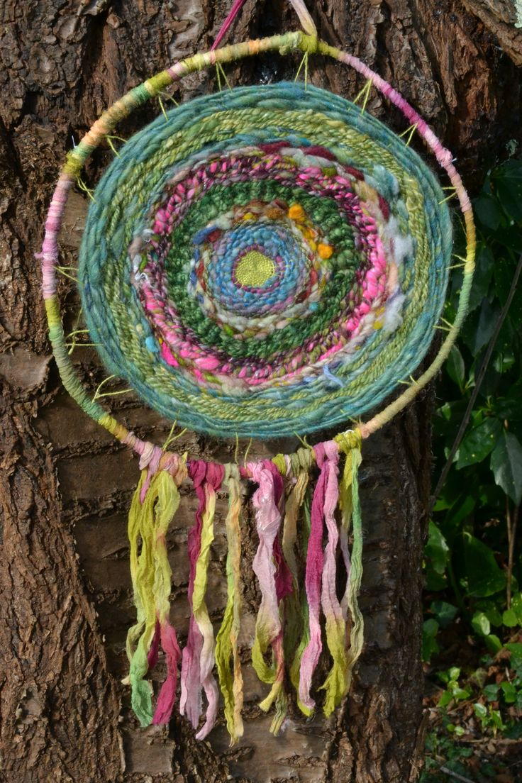 1000 Ideas About Circular Weaving On Pinterest Weaving Loom