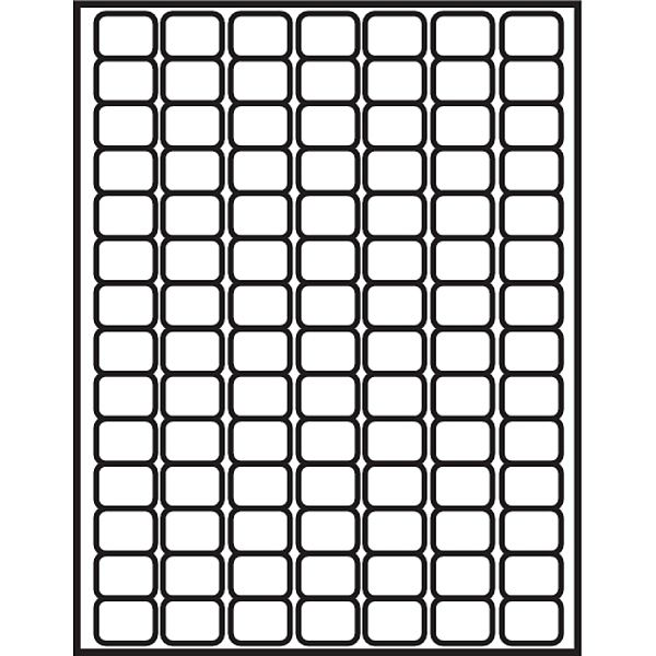 free binder label templates download - Google Search DIY Labels - 1 inch graph paper