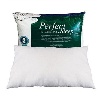 Pillows & cushions - Briscoes - Essential Collection Perfect Sleep Pillow