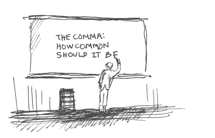 in praise of the humble comma Enjoy the videos and music you love, upload original content and share it all with friends, family and the world on youtube.